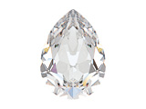 4327 Pear Fancy Stone